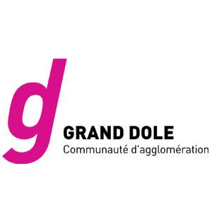 Communauté d'Agglomération du grand Dole